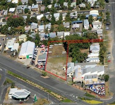 59 - 61 Mulgrave Road, Cairns City, Qld 4870