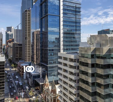 100 St Georges Terrace, Perth, WA 6000