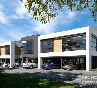 Springvale Business Park, 1626-1638 Centre Road, Springvale, Vic 3171