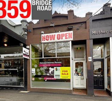 359 Bridge Road, Richmond, Vic 3121