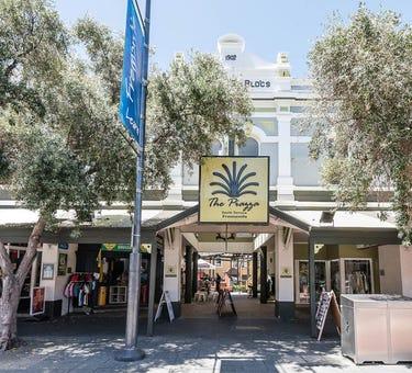 The Piazza, 36 South Terrace, Fremantle, WA 6160