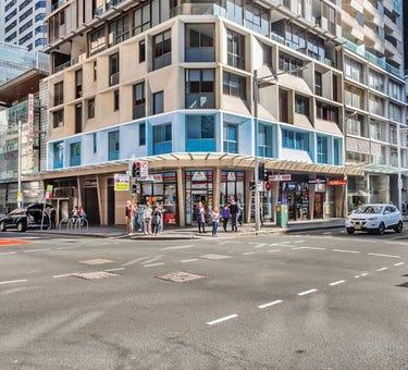 Suites 101, 102, 103-105/209 Castlereagh Street, Sydney, NSW 2000