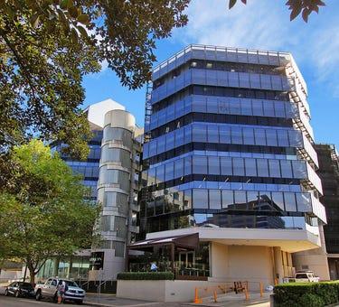 The Octagon, 110 George Street, Parramatta, NSW 2150