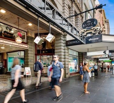 96 Elizabeth Street, Melbourne, Vic 3000