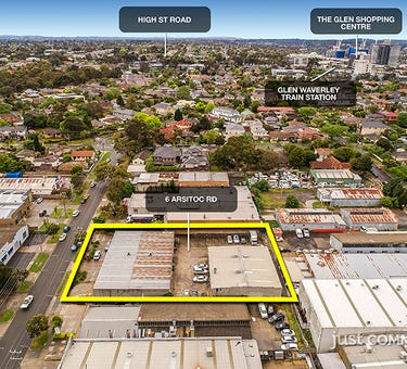6 Aristoc Road, Glen Waverley, Vic 3150