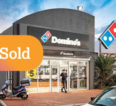 Domino's, 201 First Street, Geraldton, WA 6530