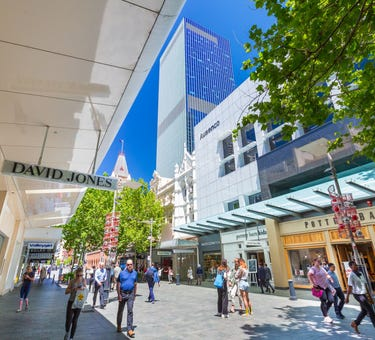 621 Hay Street Mall, Perth, WA 6000