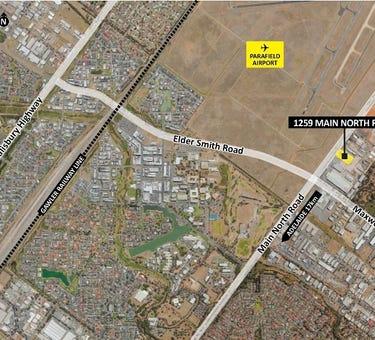 1259-1263 Main North Road, Para Hills West, SA 5096