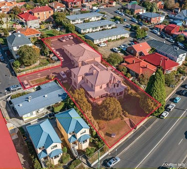 432 Elizabeth Street, North Hobart, Tas 7000