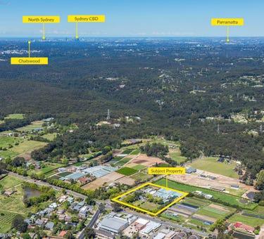 353 Galston Road, Galston, NSW 2159