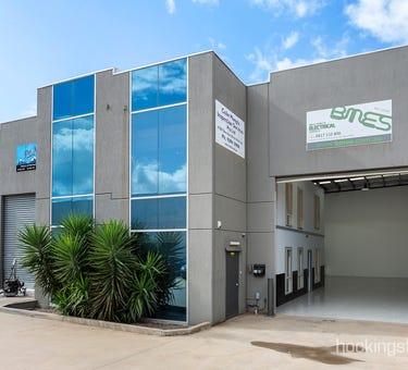 Factory 4, 207 Derrimut Drive, Derrimut, Vic 3026