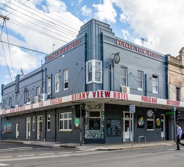 597 King Street, Newtown, NSW 2042
