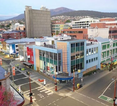 72 Elizabeth Street, Hobart, Tas 7000