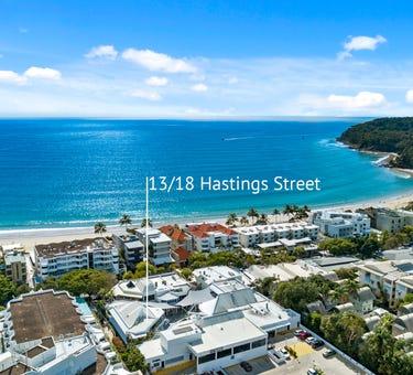 13/18 Hastings Street, Noosa Heads, Qld 4567