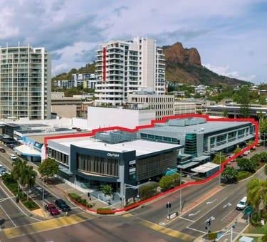 'City Point', 101 Sturt Street, Townsville City, Qld 4810