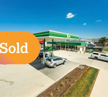 BP Service Station, 687 Drome Street, Albury, NSW 2640