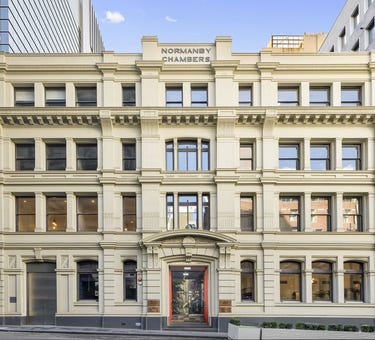 Normanby Chambers, 430 Little Collins Street, Melbourne, Vic 3000