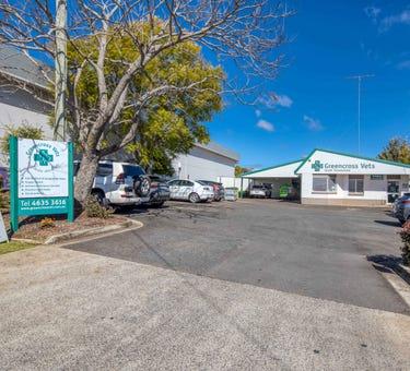Greencross South Toowoomba Vets, 366 Stenner Street, Toowoomba City, Qld 4350