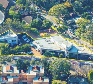 555 Pacific Highway, Artarmon, NSW 2064