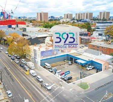 393 Bridge Road, Bridge Road, Richmond, Vic 3121
