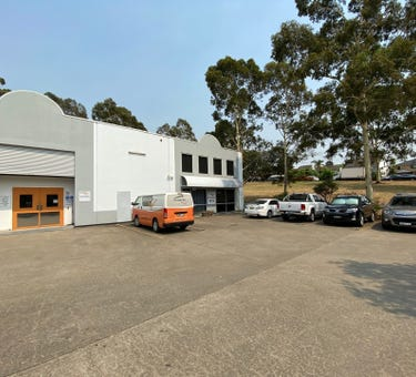 Unit 1, 6 Anella Avenue, Castle Hill, NSW 2154