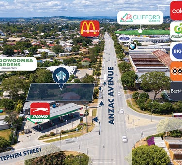 171-173 Anzac Avenue, Harristown, Qld 4350