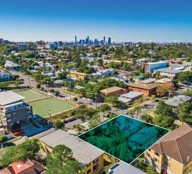109 - 113 Clarence Road, Indooroopilly, Qld 4068