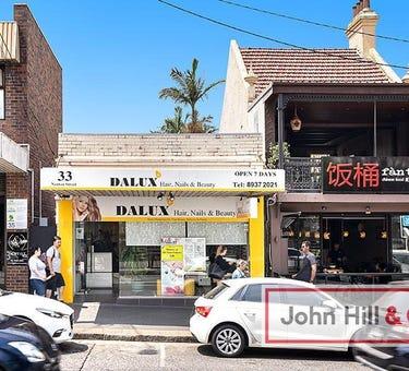 33 Norton Street, Leichhardt, NSW 2040