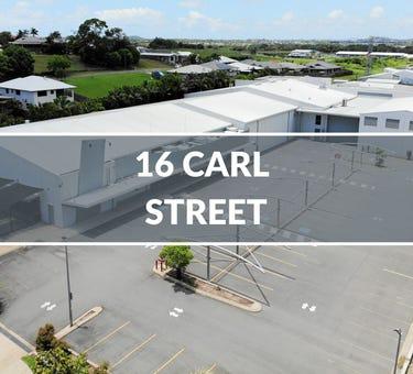 16 Carl Street, Mackay, Qld 4740