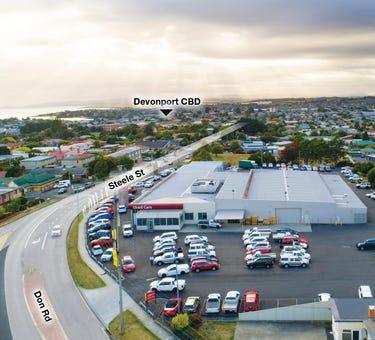 Holden/Hyundai/Nissan, 1 Don Road, Devonport, Tas 7310