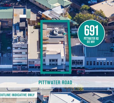691 Pittwater Road, Dee Why, NSW 2099