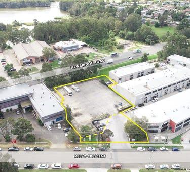 62/3 Kelso Crescent, Moorebank, NSW 2170