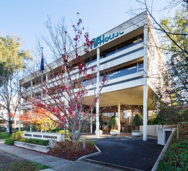 NFF House 14-16 Brisbane Avenue, Barton, ACT 2600