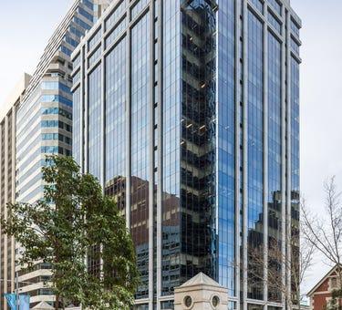 St Georges Square, 11/225  St Georges Terrace, Perth, WA 6000