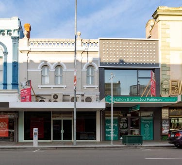 Ground, 102-104 Charles Street, Launceston, Tas 7250