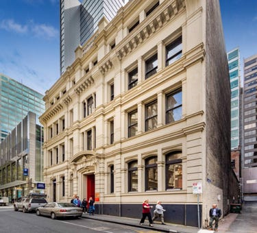 Normanby Chambers Suites 109-110, 430 Little Collins Street, Melbourne, Vic 3000