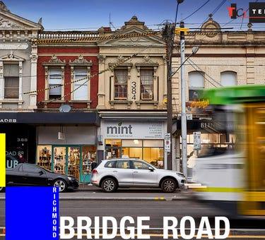 384 Bridge Road, Richmond, Vic 3121