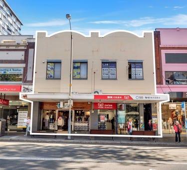 37A-39 Burwood Road, Burwood, NSW 2134