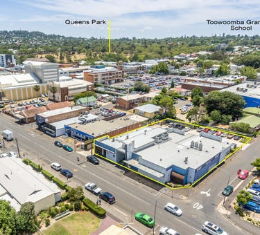 70 Neil Street, Toowoomba City, Qld 4350