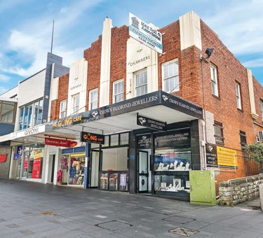 1/118 Crown Street, Wollongong, NSW 2500