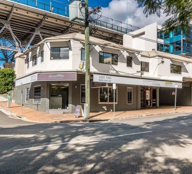 180 Main Street & 5  Wharf Street, Kangaroo Point, Qld 4169