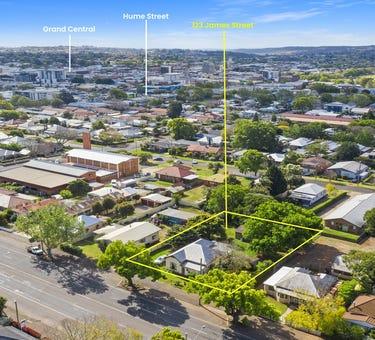123 James Street, East Toowoomba, Qld 4350