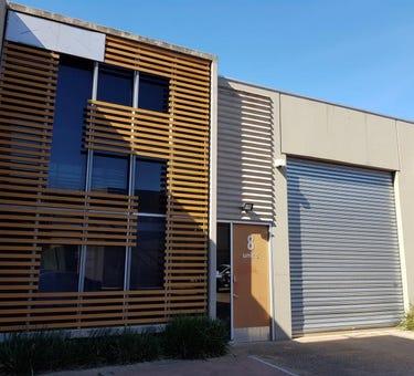 Unit 5, 8 Rocklea Drive, Port Melbourne, Vic 3207