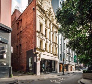 362-364 Little Bourke Street, Melbourne, Vic 3000