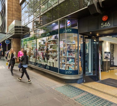 Shop 14, 546-566 Collins Street, Melbourne, Vic 3000
