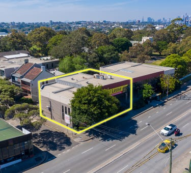 1/231 PRINCES HIGHWAY, St Peters, NSW 2044