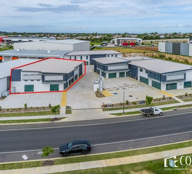 Cooinda Complex, 100 Flinders Parade, North Lakes, Qld 4509