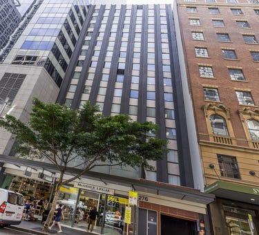 Level 7, 276 Pitt Street, Sydney, NSW 2000