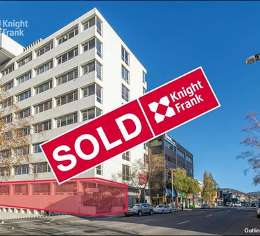 Ground, 152 Macquarie Street, Hobart, Tas 7000