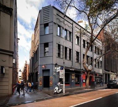 383-387 Lonsdale Street (Crn. Niagara Lane), Melbourne, Vic 3000